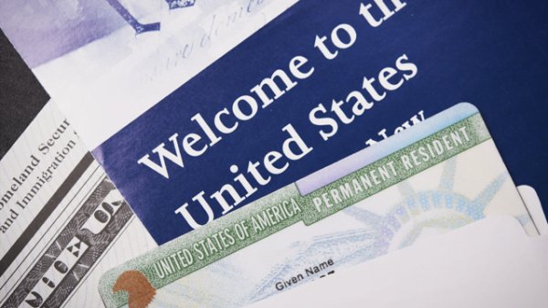 agile and devops for US immigration