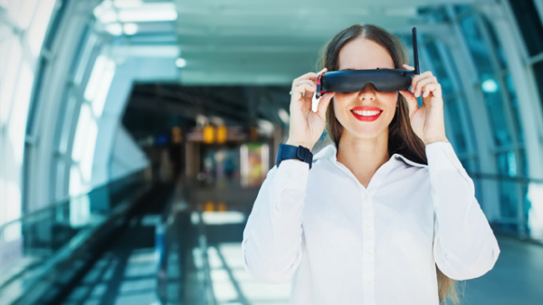 Business applications will be the real drivers for AR and wearables