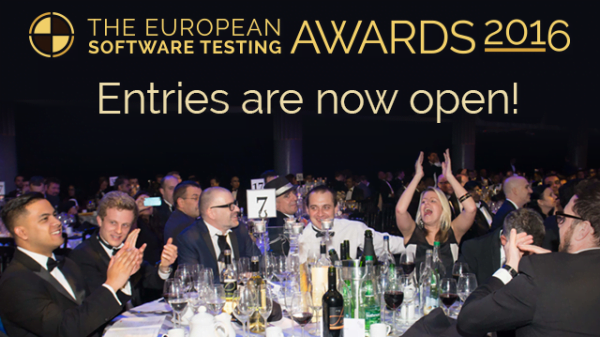 The European Software Testing Awards