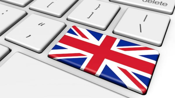 UK, digital cybersecurity