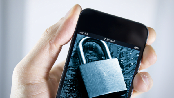 mobile security digital