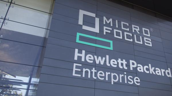 Micro Focus HPE