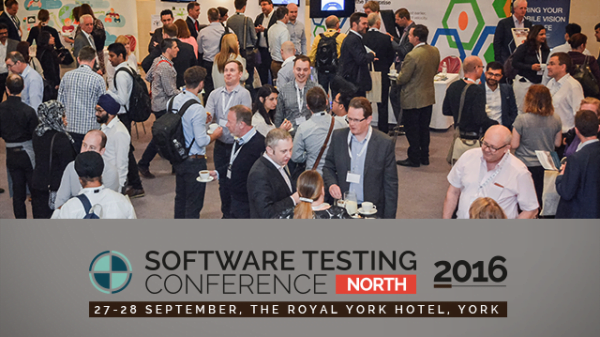 Software Testing Conference NORTH