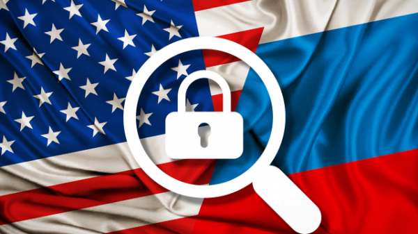 USA Russia cybersecurity
