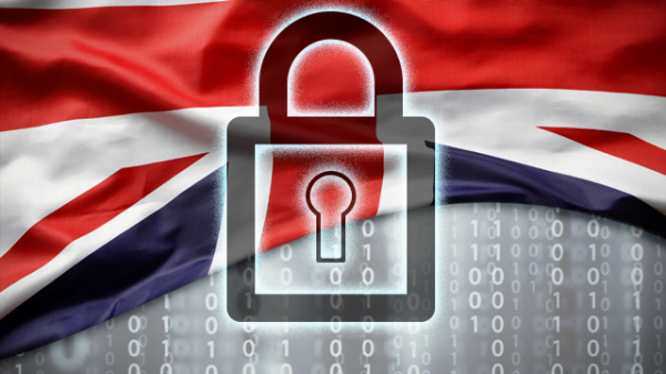 cybersecurity UK