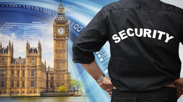 security whatsapp UK