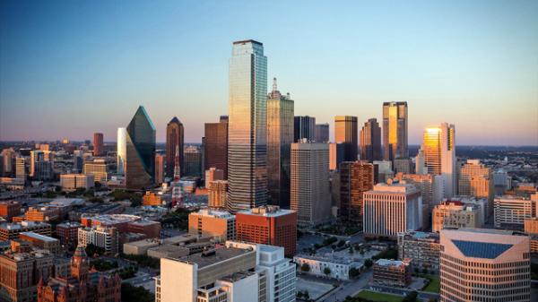 Dallas attack hacking