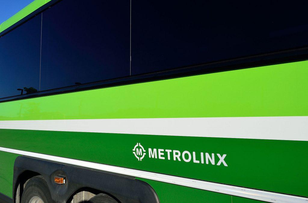 Metrolinx services
