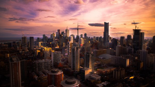 Toronto urged to sign ethical use of AI declaration