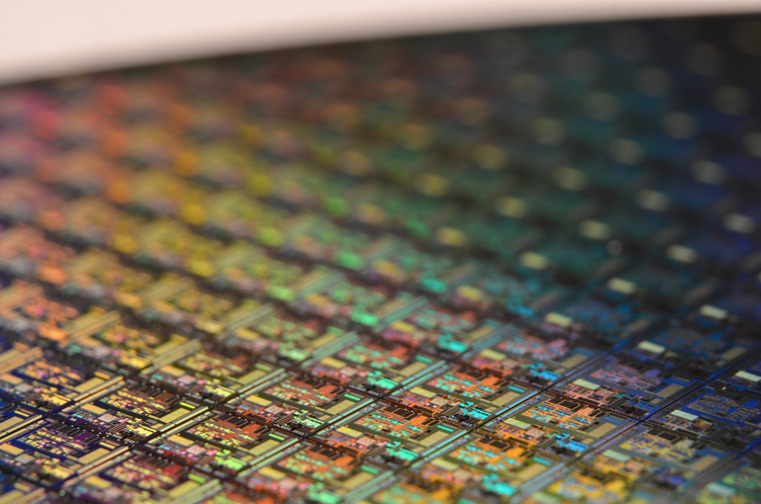 Silicon reclaim wafer market logs second year of strong growth
