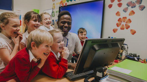 Nelson Education wins 2019 EdTech Breakthrough award