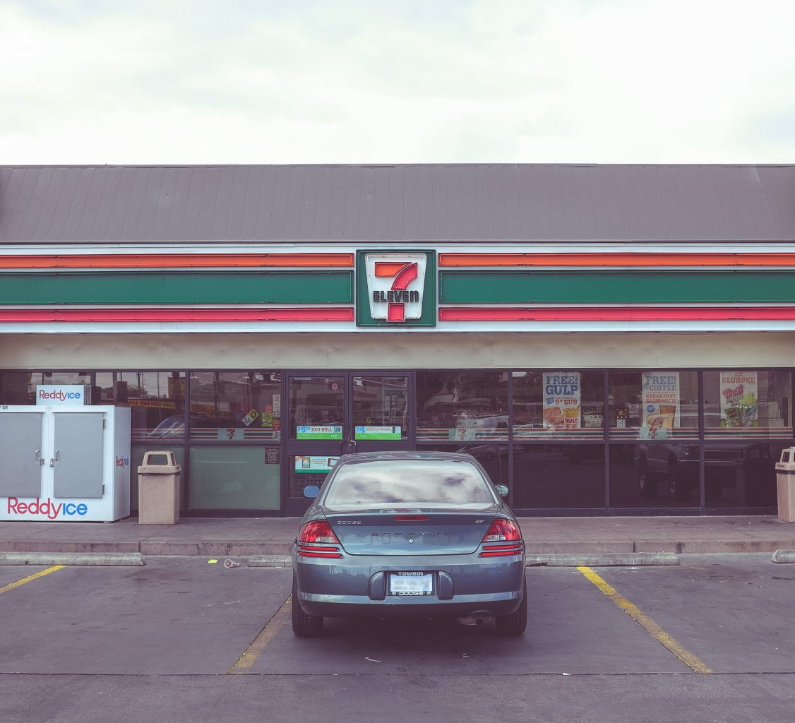 7-Eleven customers lose thousands of pounds through new app flaw